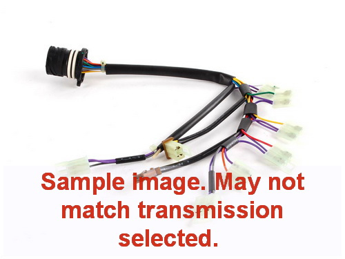 [QNCB_7524]  Ford E4OD 4R100 Solenoid Connector Repair Wiring Harness 95-up 350-0067  37859FVC ushirika.coop | Ford Wire Harness Repair |  | Tanzania Federation of Cooperatives