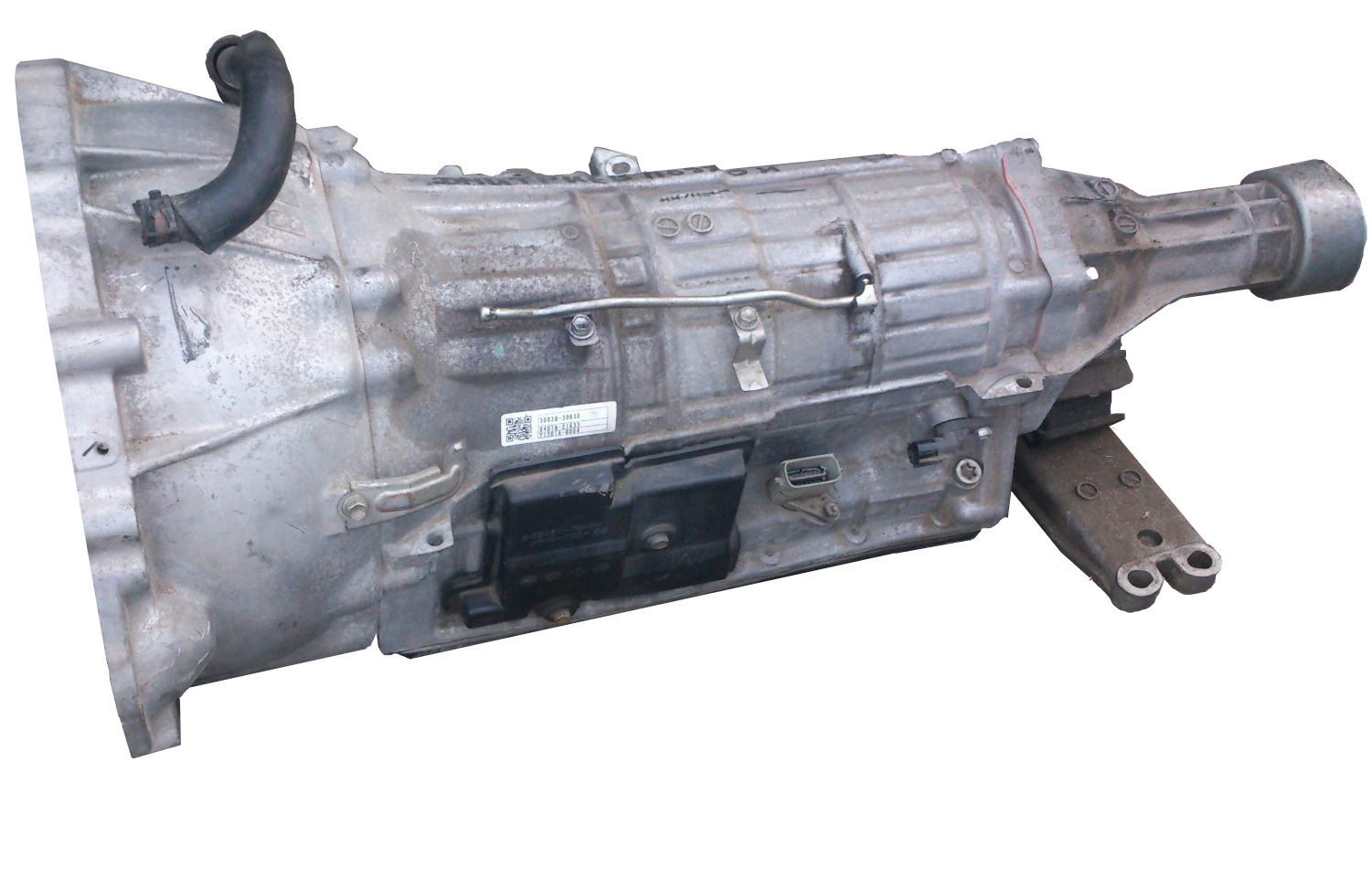 A760E Transmission parts, repair guidelines, problems, manuals
