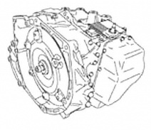 TF80SC Transmission parts, repair guidelines, problems