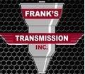 Frank's Transmission Inc