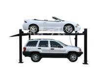 8,000 lbs 4 Post, Lifts, Garage Equipment