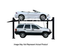 8,000 lbs 4 Post - Extra Height, Lifts, Garage Equipment