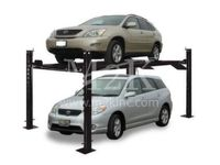 7,000 lbs 4 Post - Extra Height, Lifts, Garage Equipment