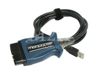 MongoosePro Chrysler, J2534 Reprogrammers, Diagnostic and Programming