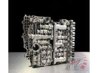 ZF 5HP24 OEM Rebuilt, Updated Valve Body, 5HP24, Transmission parts, tooling and kits