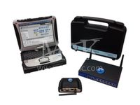 wiTECH-System, Scanners, Diagnostic and Programming