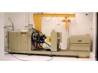 Hicklin Edect Transmission Dynamometer, Transmission Dyno Stand, End-of-Line Testing Equipment