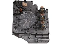 93-'98 AX4S; Remanufactured Valve Body , AX4S, AXOD