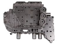 '04-'14 U151E, U151F, U250E; Remanufactured Valve Body , U250E, U150E