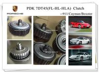 PORSCHE PDK 7DT45 Dual Clutch Assy , 7DT45, Transmission parts, tooling and kits