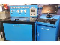 Refurbished Hydra-Test HT-VBT Valve Body testing machine, Valve Body Testing Unit, Valve Body Equipment