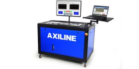 AXILINE VBT 8000 VALVE BODY TESTER, Valve Body Tester, Valve Body Equipment