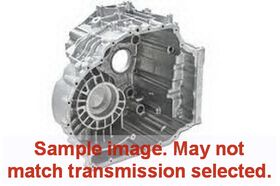 Housing FW6AEL, FW6AEL, Transmission parts, tooling and kits