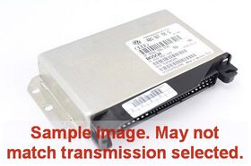 ECU 722.9, 722.9, Transmission parts, tooling and kits