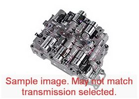 Valve body A606, A606, Transmission parts, tooling and kits
