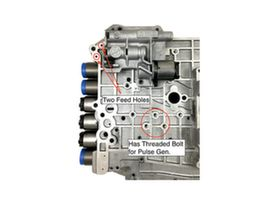ValveBody ZF5HP19 (Audi / VW / Porsche), 5HP19, Transmission parts, tooling and kits