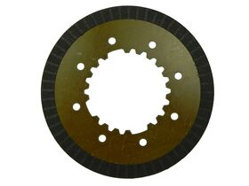 C3, A4LD, A4LD-E, 4R44E, 4R55E, 5R44E, 5R55E High Energy Friction Clutch Plate, C3, Transmission parts, tooling and kits