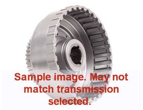 Drum FW6AEL, FW6AEL, Transmission parts, tooling and kits