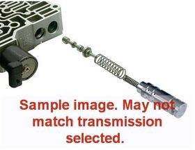 Valve Kit TG81SC, TG81SC, Transmission parts, tooling and kits