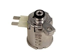 0B5, DL501  BorgWarner Line Pressure (N472) & Clutch Cooling (N471) Solenoid , DL501, Transmission parts, tooling and kits