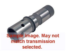 Ground Sleeve 6F35, 6F35, Transmission parts, tooling and kits