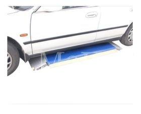 6,000 lbs Mobile Pad, Lifts, Garage Equipment