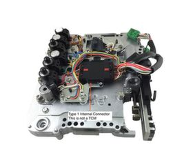 ValveBody Internal TCM RE5R05A, RE5R05A, Transmission parts, tooling and kits