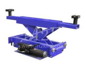 4,400 lbs Rolling Jack, Jacks and Stands, Garage Equipment