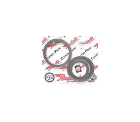 GM 6L90 Transmission High Energy Friction Module Clutch Packs Raybestos  2007-UP