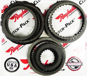 722.9 GPZ Friction Clutch Pack, 722.9, Transmission parts, tooling and kits