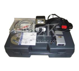 CLiP, Scanners, Diagnostic and Programming
