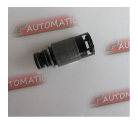 Black Solenoid - MV1, Transmission parts, tooling and kits,