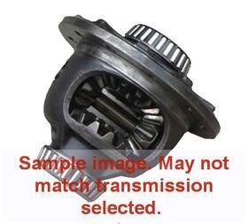 Differential MCVA, MCVA, Transmission parts, tooling and kits