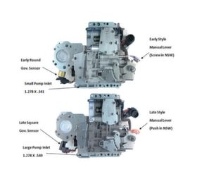 ValveBody 42RE (A500), A500, Transmission parts, tooling and kits