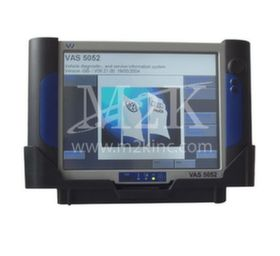 VAS-5052, Scanners, Diagnostic and Programming