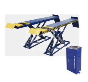 12,000 LBS Scissor, Lifts, Garage Equipment