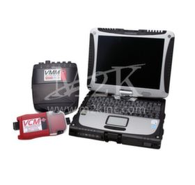 IDS - VMM, Scanners, Diagnostic and Programming