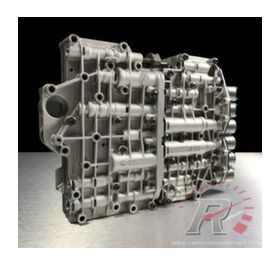 ZF 5HP19 FL/ FLA OEM Rebuilt, Updated Valve Body, 5HP19, Transmission parts, tooling and kits