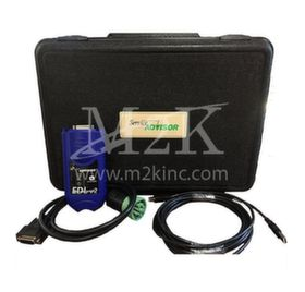 Electronic Data Link (EDL), Scanners, Diagnostic and Programming