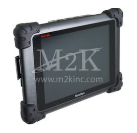 MaxiSys Pro, Scanners, Diagnostic and Programming