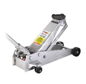 2 1/2 Ton Hydraulic Floor Jack, Jacks and Stands, Garage Equipment