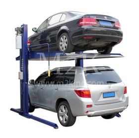 6,600 lbs 2 Post, Lifts, Garage Equipment