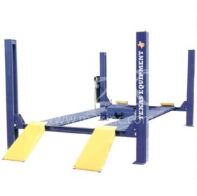 12,000 lbs Cable Driven, Lifts, Garage Equipment