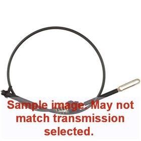 Detent Cable U881F, U881F, TG81SC