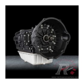 Dodge AS69RC 3500 4500 5500 Signature Rebuilt Transmission 2013-2016, AS69RC, Transmission parts, tooling and kits