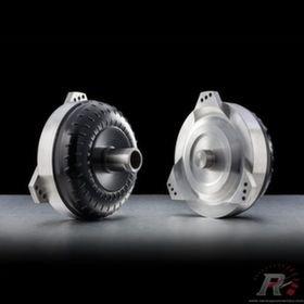 4L80E Stage 5 9.5″ 245mm Billet Triple Disc Torque Converter, 4L80E, Transmission parts, tooling and kits