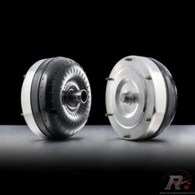 4R100 Stage 4 Torque Converter 1998 – 2002, 4R100, Transmission parts, tooling and kits
