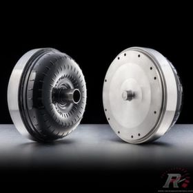 4R100 Stage 5 Torque Converter, 4R100, Transmission parts, tooling and kits