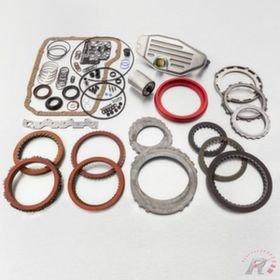 68RFE High Performance Rebuild Kit, 68RFE, Transmission parts, tooling and kits