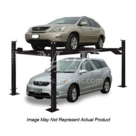9,000 lbs 4 Post, Lifts, Garage Equipment